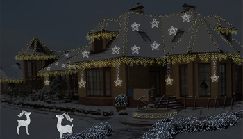Дизайн-проект ілюмінації