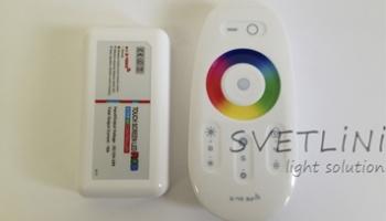 Контроллеры для RGB лент
