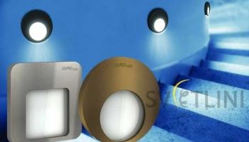 Маркерные светильники Ledix