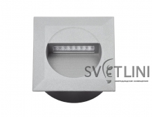 Встрaиваемый светильник LED