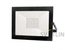 Прожектор 100Вт - 255x198x29мм - IP65