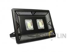 Прожектор 100Вт - 370*240*22мм - IP65