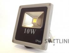 Прожектор 10ВТ - 112х200х45мм - IP66
