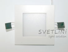 Светильник Даун Лайт (Down Light) 6 Вт