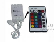 RGB Контроллер SVT  01