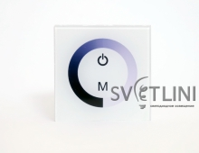 Диммер панель SVT 03
