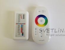 RGB Контроллер SVT 03
