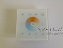 Диммер панель SVT - DMX