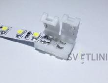 Коннектор, 8 mm