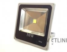 Прожектор 50Вт - 280х280х67мм - IP66