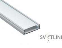 Профиль для светодиодной ленты F263