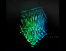 Оптоволоконна люстра SOC - 018