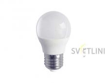 Лампа E-27 BULB (6 Вт)