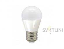 Лампа E-27 BULB (5 Вт)