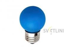 Лампа E-27 BULB (1 Вт)