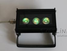 Декоративный светильник Black (для подсветки растений)