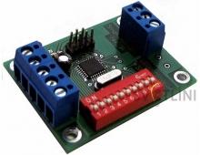 DMX-6803, DMX-2801 Преобразователь DMX512 в протокол цифровых пикселей
