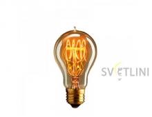 """Лампа Эдисона """"шар"""""""