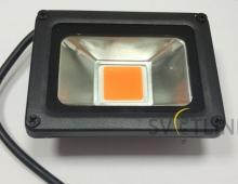 Светодиодный фито прожектор 20W для растений