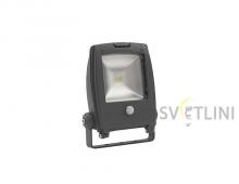 Прожектор 10Вт с датчиком движения (Польша) Kanlux