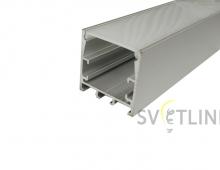Профиль для светодиодной ленты ЛП-35