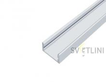 Профиль для светодиодной ленты ЛП-7