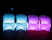 Светодиодное кресло
