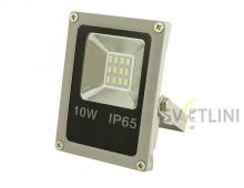 Прожектор 10ВТ - 112х200х45мм - IP65