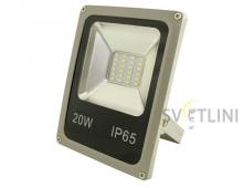 Прожектор 20Вт - 175х173х47мм - IP65