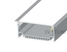 Профиль для светодиодной ленты ЛСВ 70