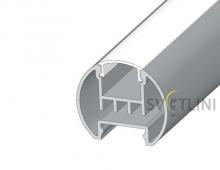 Профиль для светодиодной ленты ЛСК