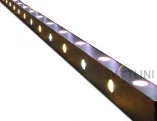 Светодиодный плинтус SVT PL016