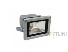 Прожектор 20ВТ RGB - 115*103*83 мм - IP66