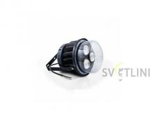 Светодиодный светильник 120Вт