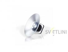 Светодиодный светильник 120Вт с расеивателем 120