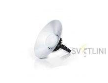 Светодиодный светильник 80Вт с расеивателем 120