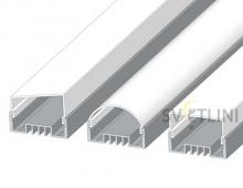 Профиль для светодиодной ленты ЛСО