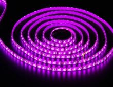 Светодиодная лента Rishang 5050 60 RGB Гарантия 36 мес.