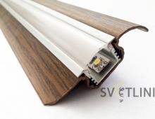 Профиль для светодиодной ленты ЛПВ-12
