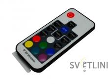 RGB Контролер SVT 02