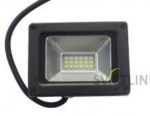 Прожектор 10ВТ -  92x67x31мм - IP65
