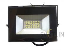 Прожектор 20Вт - 128x91x21,5мм - IP65