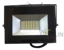 Прожектор 20Вт - 115x90x38мм - IP65