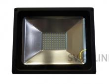 Прожектор 50Вт -  220x180x50мм - IP65